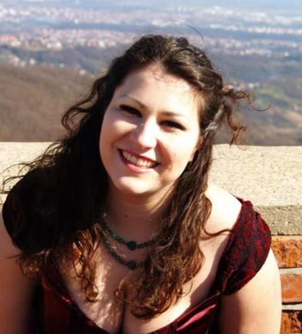 Arijana Gigliani Philipp